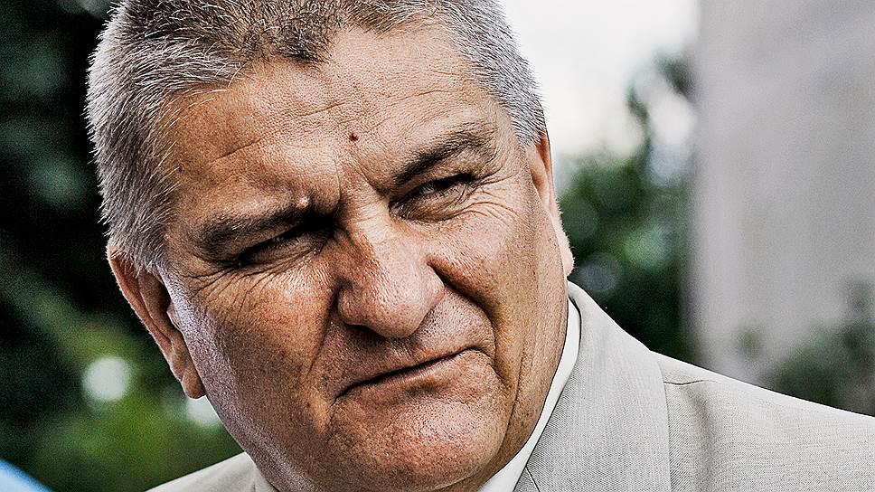 Давайте жить дружно. Замминистра агропромышленной политики Крыма Иван Метельков надеется, что со временем связи между крымскими фермерами и украинским пищепромом восстановятся