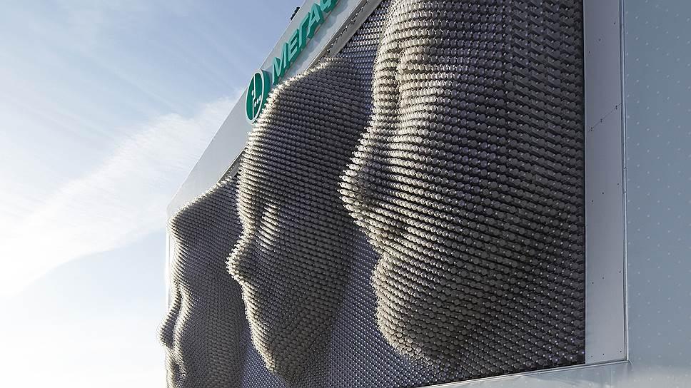 Оцифрованные болельщики. Павильон MegaFaces стал культовым местом в олимпийском парке