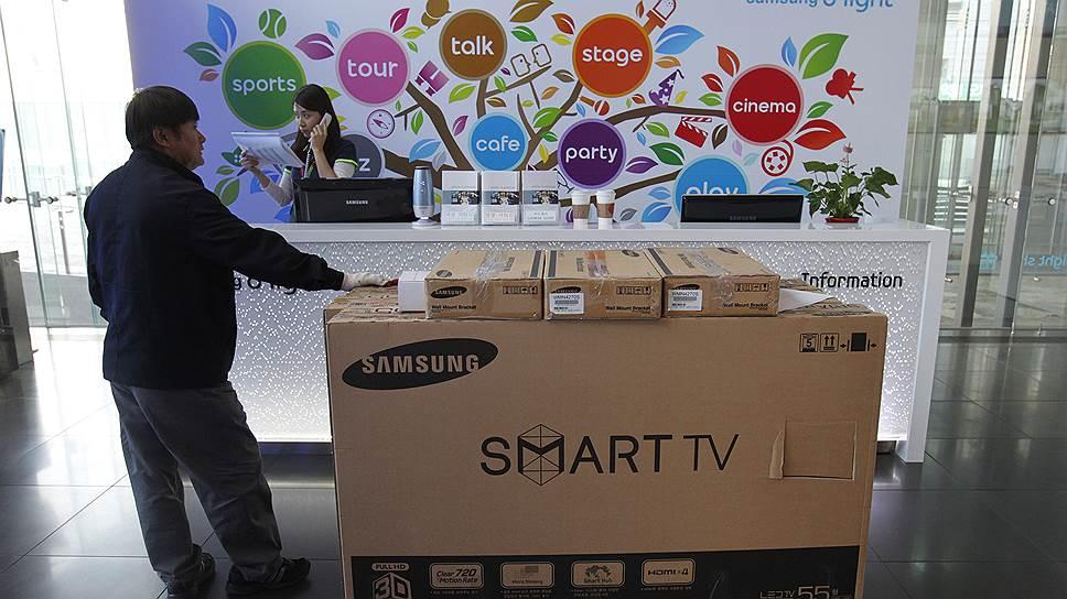 Телевизор со смыслом. Технология Smart TV возвращает телевизору доброе имя смышленого и интересного -компаньона