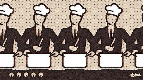 CEO c поварешкой  / Как работа на кухне помогает сплотить коллектив