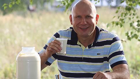 Эко привалило  / Как московский рантье создал холдинг по производству органической еды