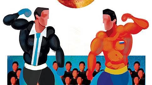 Союз сисадминов  / Как новые боевые профсоюзы отстаивают чужие права