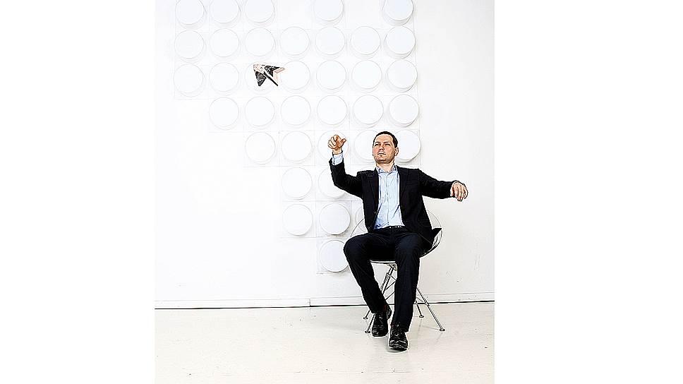 Долгий взлет. CEO биржи для -непубличных компаний Start Track Константин Шабалин -считает, что возглавляемый им проект сможет стать успешным только в долгосрочной -перспективе