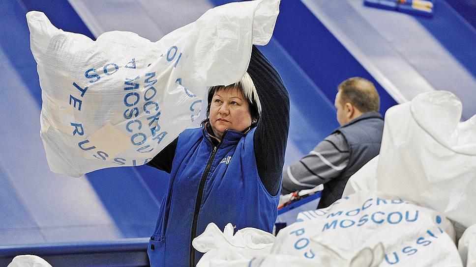 """Сильнее всех. """"Почта России"""" набирает вес на рынке экспресс-доставки"""