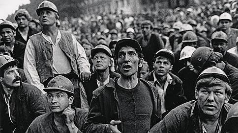 Стачка-менеджмент  / Как труд воюет с капиталом в России