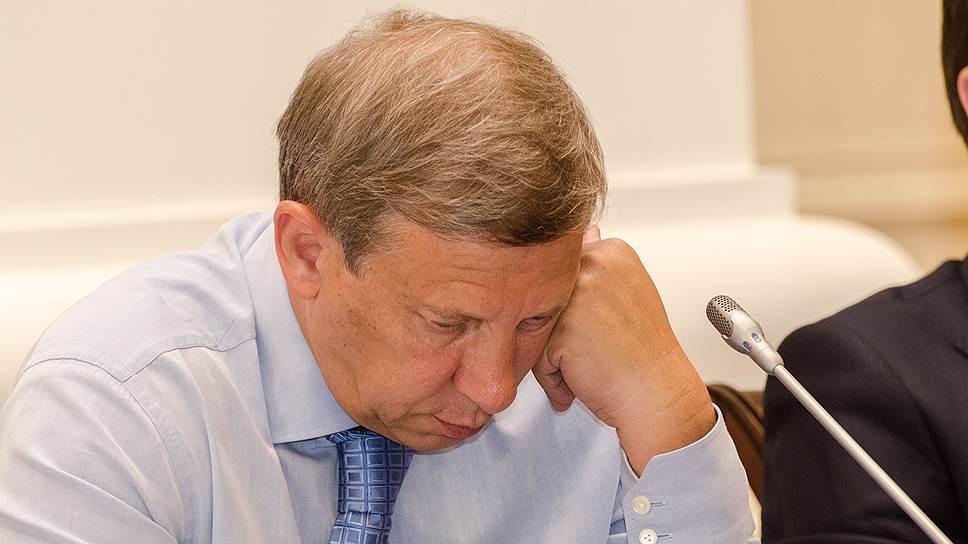 За что арестовали Владимира Евтушенкова