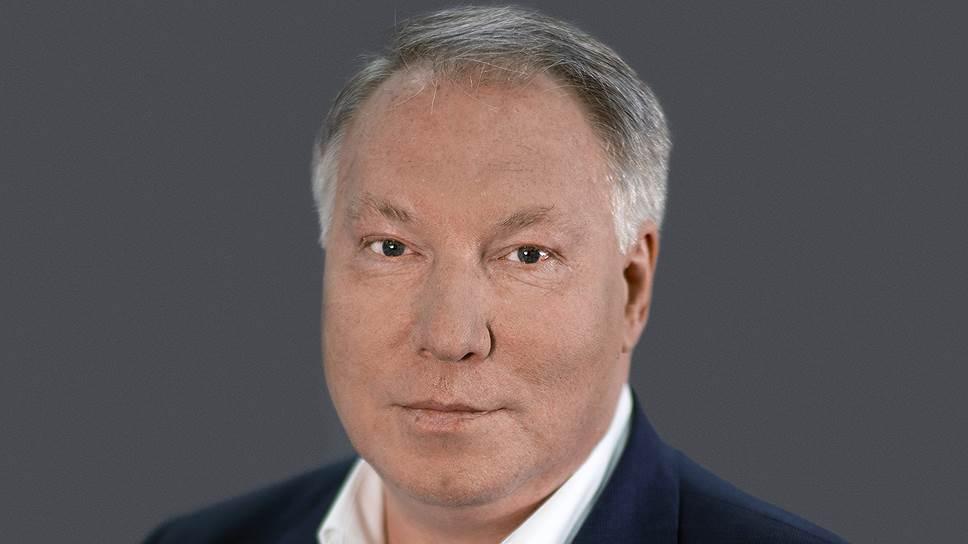 Председатель правления корпорации «Галактика» Дмитрий Черных о влиянии российской экономической ситуации на рынок ИТ