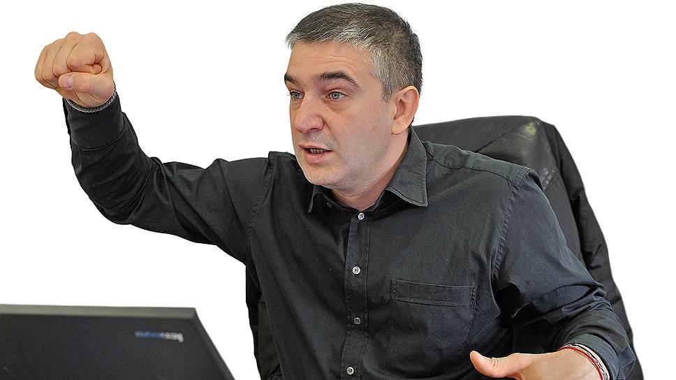 Всегда готов. Сергей Белоусов уверяет, что главные ошибки его фонда Runa Capital еще впереди и он к ним готов