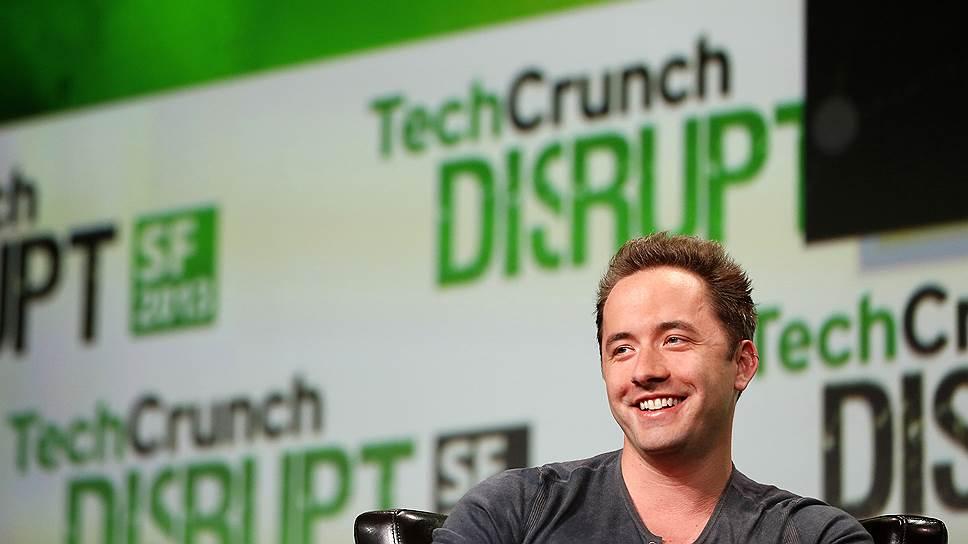 Юный техник. Начав программировать в шесть лет, к 30 годам основатель компании Dropbox Дрю Хаустон вошел в клуб миллиардеров