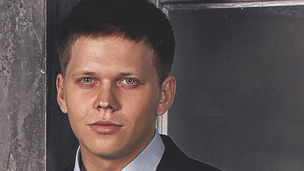 Вячеслав Донин, основатель проекта Coffee2go
