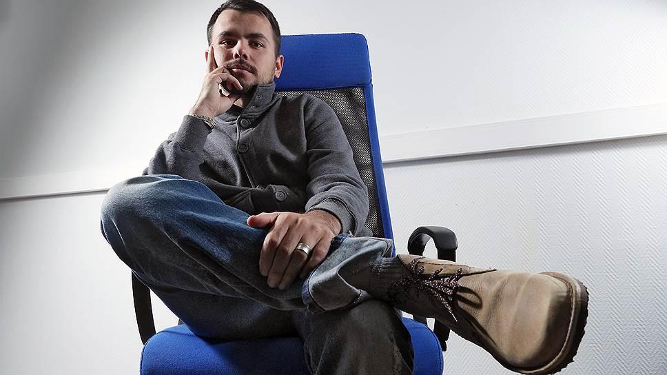 Год на миллион. Алексей Лазоренко говорит, что за год работы под брендом BlaBlaCar созданный им сервис смог увеличить аудиторию до 1 млн пользователей