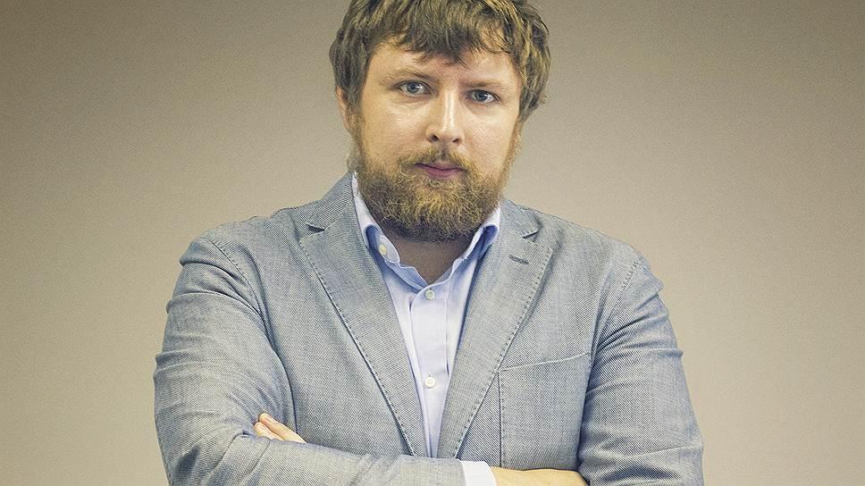 Евгений Фонталин, генеральный директор «Бюро Пирогова».