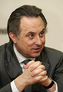 Нам предстоит создать в субъектах РФ точки роста по подготовке спортивного резерва, соответствующего мировым стандартам
