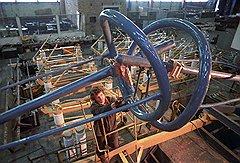 Великолукский завод и в советские времена был передовым предприятием отрасли