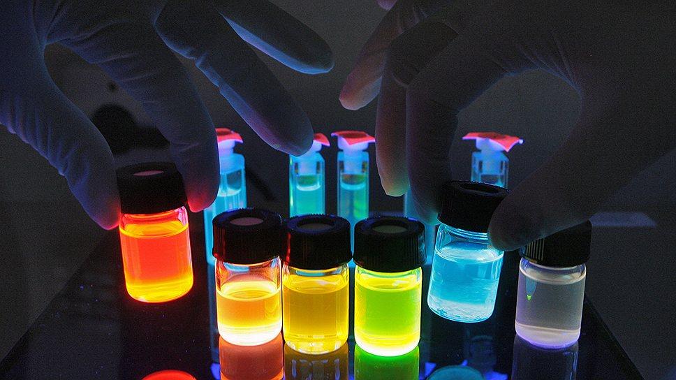 Государственный спрос на продукцию наноиндустрии позволит отрасли развиваться быстрее и стабильнее