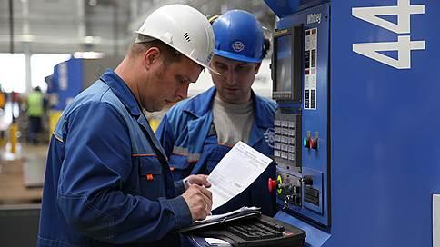 На Тихвинском вагоностроительном заводе построили свою модель образования