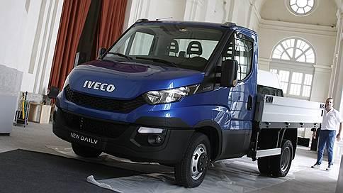 Iveco Daily: три поколения и восемь рестайлингов  / Тест-драйв