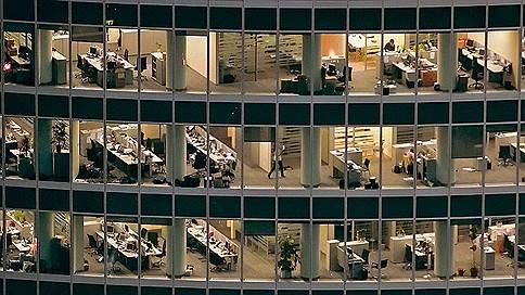 Арендаторы разложили бизнес-центры  / офисы