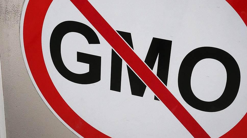 Высокоурожайные, но генетически модифицированные культуры могут попасть в России под запрет
