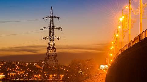 Гул в проводах  / Энергетика