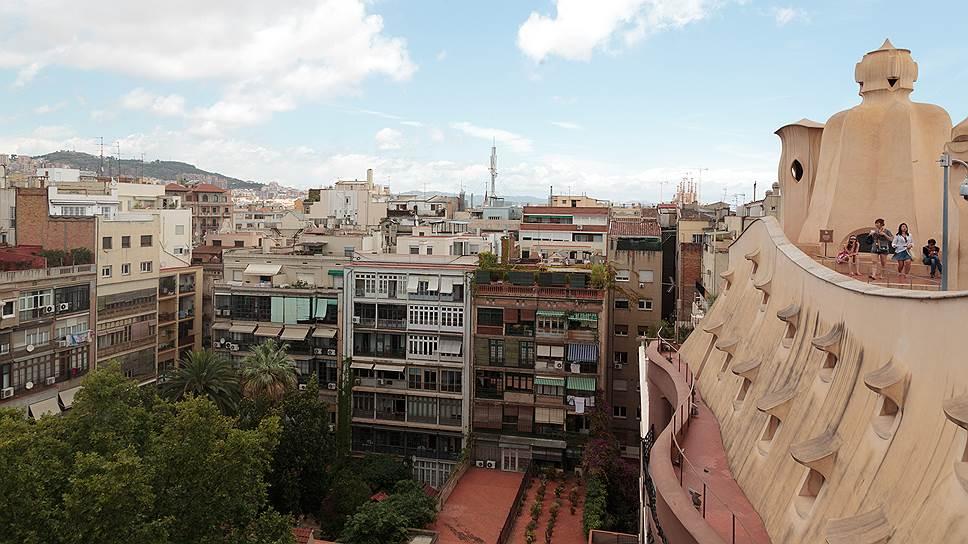 В апреле этого года цены на квартиры в Испании впервые за много лет начали расти