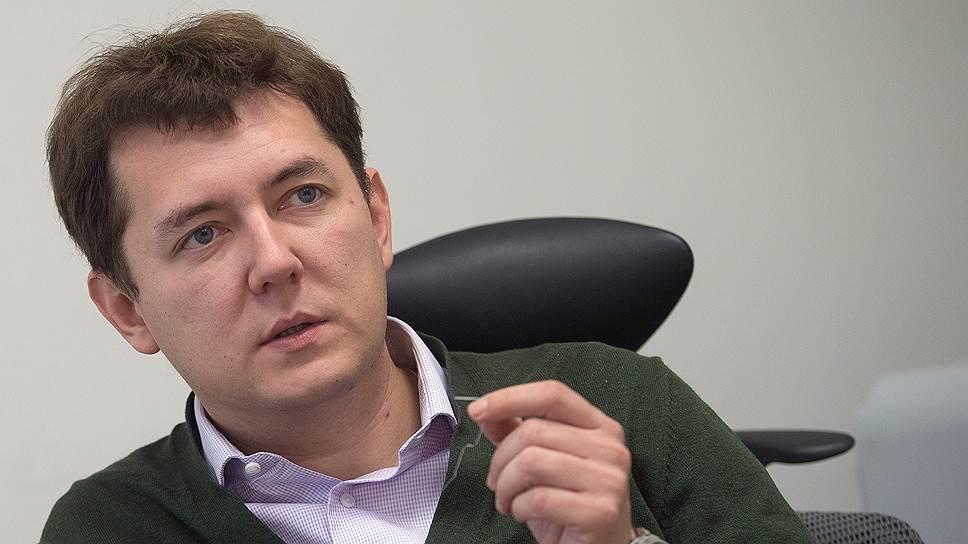 Дмитрий Холкин считает, что ИТ-решения помогут X5 Retail стать лидером российского рынка