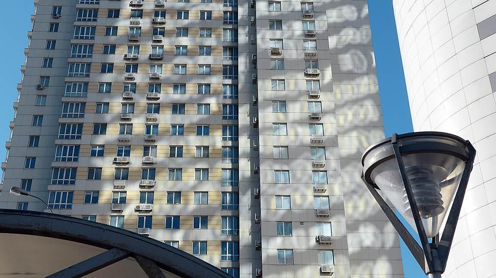 """В """"Доме на Беговой"""" квартиру с заявленной ценой 10 млн рублей согласились продать за 10,7 млн"""