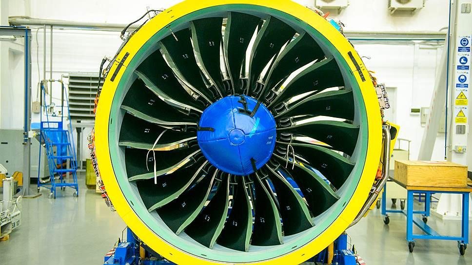 МС-21 будет оснащаться двигателями по выбору заказчика: российским ПД-14 или американский PW1400G