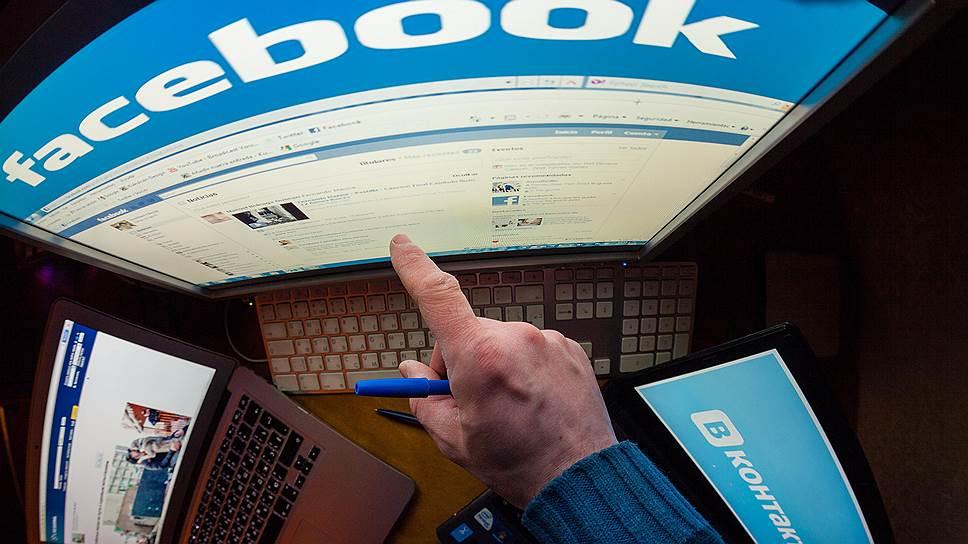 Социальные сети позволяют разглядеть детали кредитной истории заемщика, которых нет в документах.