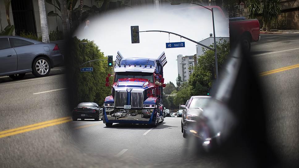 Венчурные инвесторы предчувствуют наступление новой эры в грузовой логистике