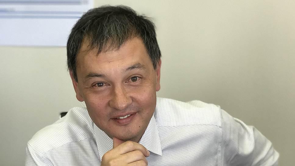 Михаил Югай о преимуществах формата международного медицинского кластера