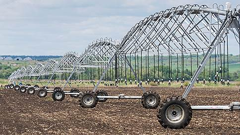 Урожайная защита  / Безопасность