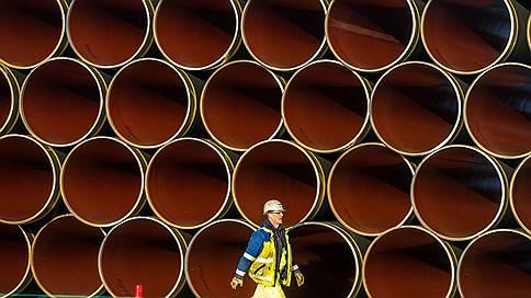 Газовое айкидо  / Энергоресурсы