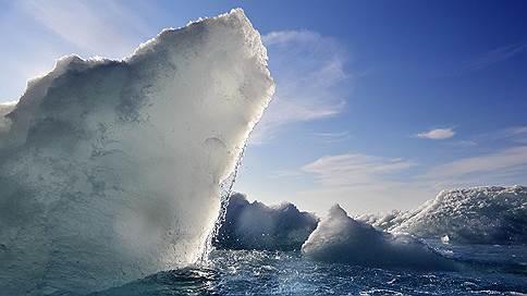 Климат меняется? Россия и США не согласны  / Энергетика