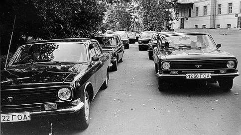 50 оттенков серого металлика  / автомобили