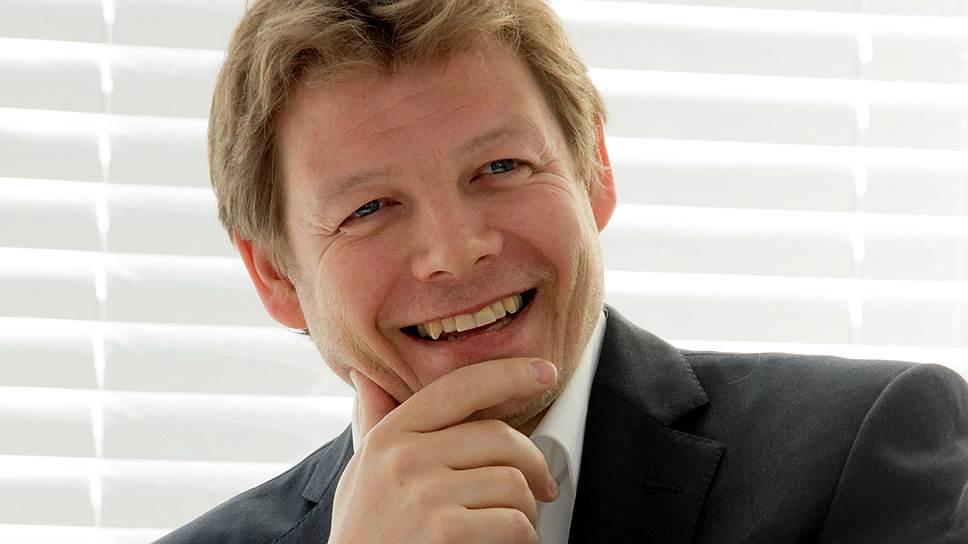 Гендиректор КБ «Стрелка» Денис Леонтьев о будущей конкуренции городов