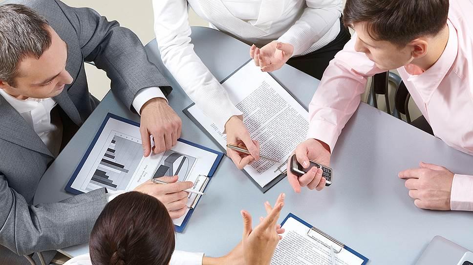 Двигателем спроса на консалтинг остается стремление заказчика к эффективности бизнеса в целом и оптимизации отдельных его процессов