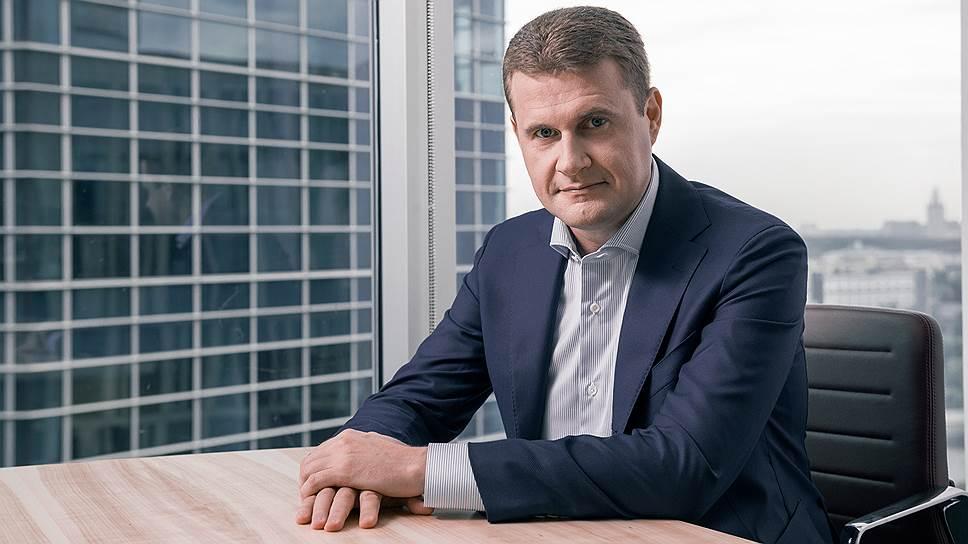 По мнению главы ФРДВ Алексея Чекункова, фонд уже готов выступать некрупным соинвестором в проектах на Дальнем Востоке