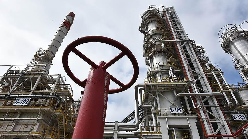 Россия может стать одним из крупнейших мировых поставщиков СПГ