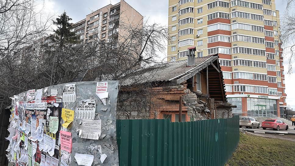 Подмосковные города стремительно застраивались новыми микрорайонами без дорог и социальной инфраструктуры