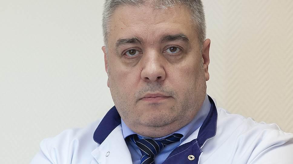 По мнению Константина Лактионова, появление таргетной терапии привело к увеличению продолжительности жизни онкологических больных в четыре раза и переходу медицины в эру молекулярно-направленного лечения