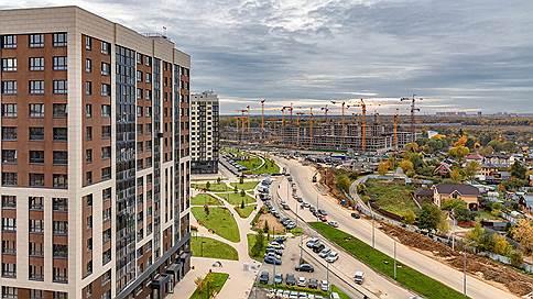 Новые возможности большого города  / Агломерация