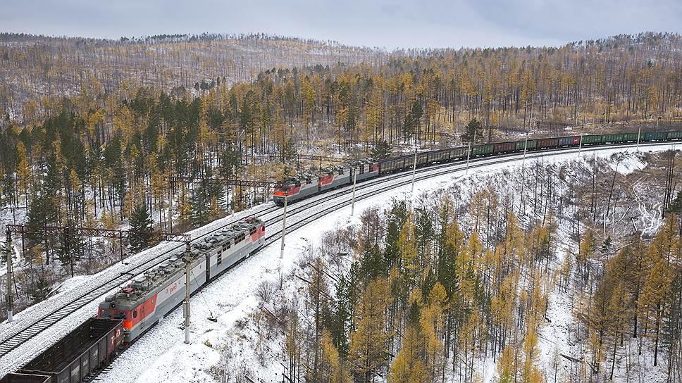 Ажиотажный спрос на российский уголь породил новые проблемы на железной дороге