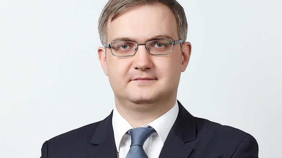 Партнер ФБК Legal Александр Ермоленко
