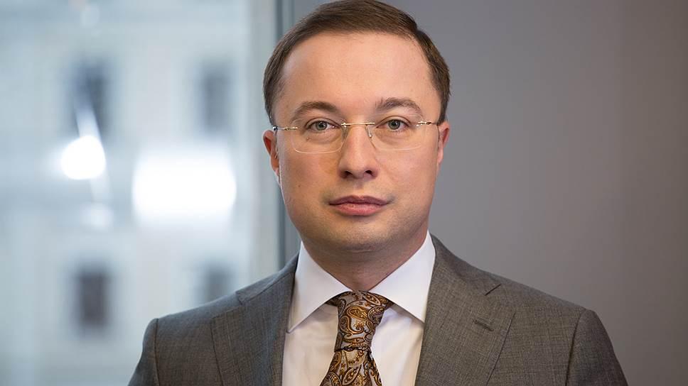 Григорий Захаров