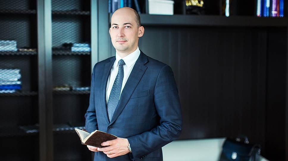 Андрей Миконин