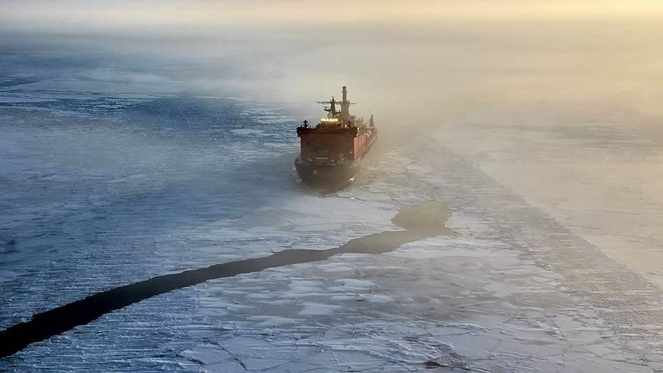 России предстоит за ближайшие пять лет решить ряд масштабных проблем, чтобы повысить объем перевозок через Севморпуть