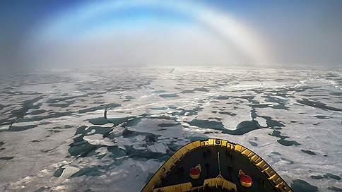 Арктический статус