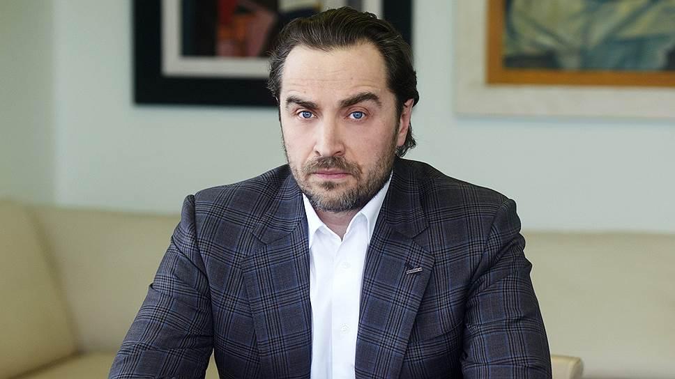 Президент ПАО «ГЕОТЕК Сейсморазведка» Владимир Толкачев