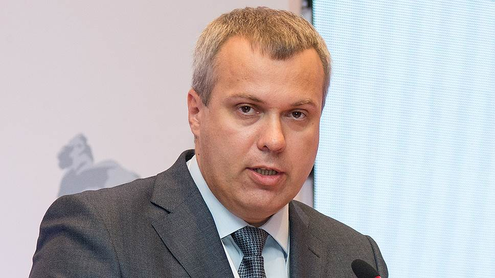Гендиректор Центра фирменного транспортного обслуживания (ЦФТО) Алексей Шило